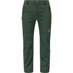 Haglöfs Morän Pants Women fjell green